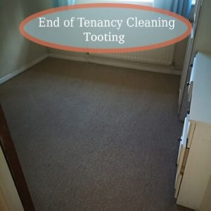 carpet clean tooting