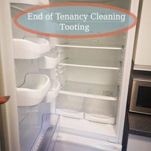 deep clean tooting