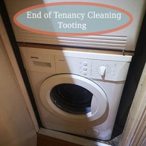 deep cleaning services tooting