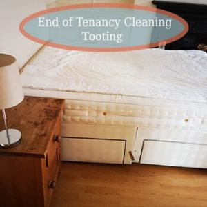 end of tenancy cleaning services tooting