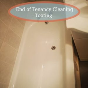 house clean tooting
