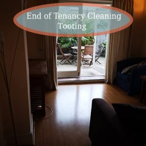 house cleaning services tooting