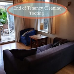 house cleaning tooting